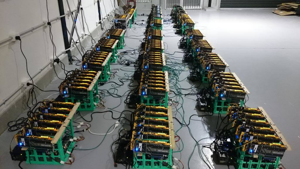 What is the best GPU for Mining?